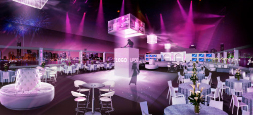 Event Design & Theme Decor