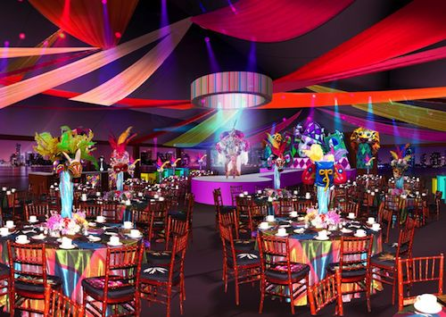 Event Design & Theme Decor